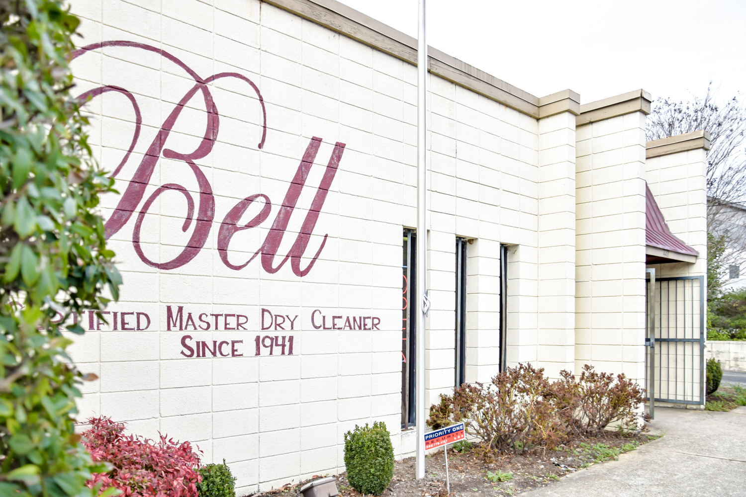 Bell Laundry & Cleaners, Inc
